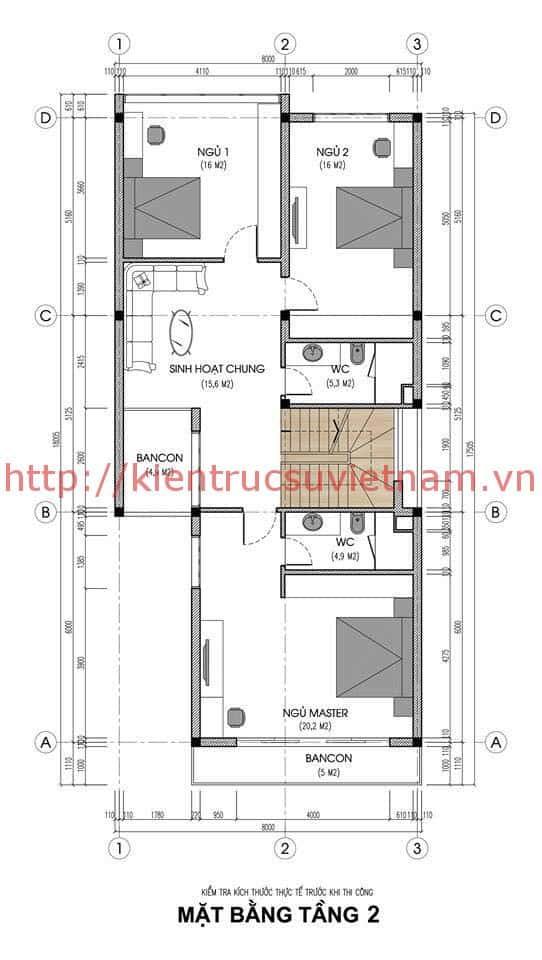 biet thu pho 2 tang dep 3 - Biệt thự 2 tầng hiện đại với mặt tiền đẹp mê ly