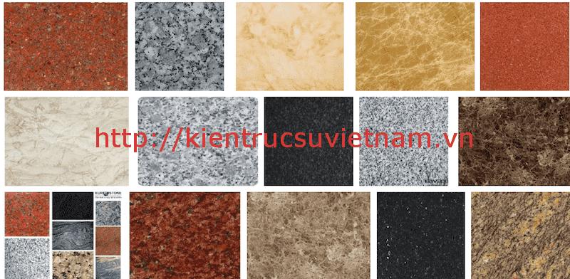 da granite - Nhận thi công các công trình với đá granit (đá hoa cương) đẹp chuyên nghiệp