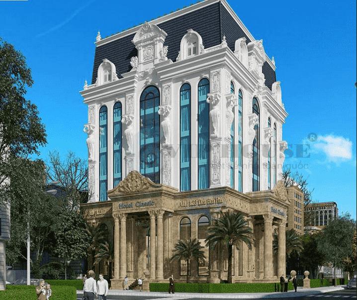 Screen Shot 2019 05 17 at 14.58.31 - Thiết kế khách sạn phong cách Pháp