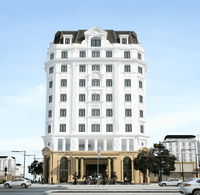 Screen Shot 2019 05 17 at 14.59.21 - Thiết kế khách sạn phong cách Pháp