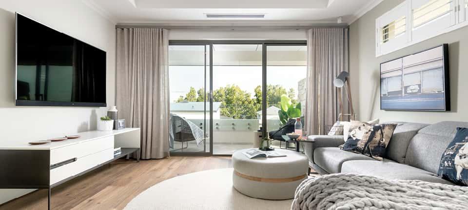 biet thu 2 tang hien dai pk2 - Thiết kế biệt thự 2 tầng kiến trúc hiện đại