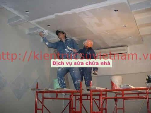 dich vu sua chua nha o - Dịch vụ sửa chữa cải tạo nhà quận Hoàn Kiếm