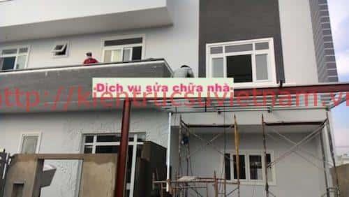 sua nha chuyen nghiep - Sửa chữa, cải tạo nhà trọn gói tại khu vực Phạm Văn Đồng