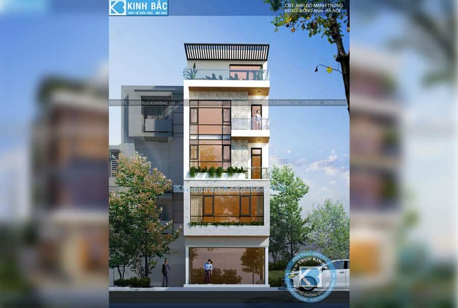 thiet ke nha dep 2019 - Thiết kế nhà Phú Quốc