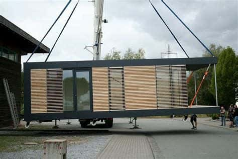 stay - homestay container