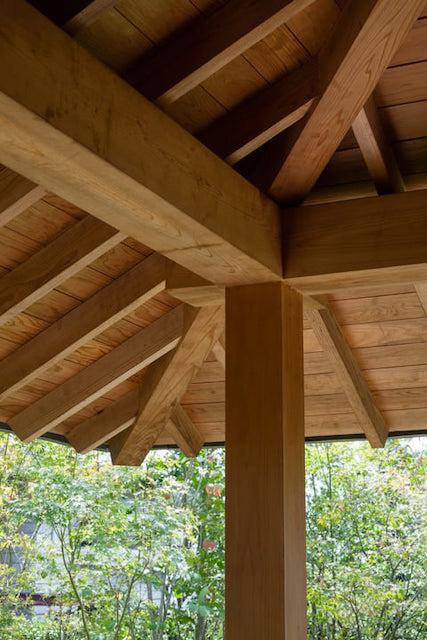 thiet ke nha kieu nhat dep 12 - Thiết kế nhà kiểu Nhật đẹp