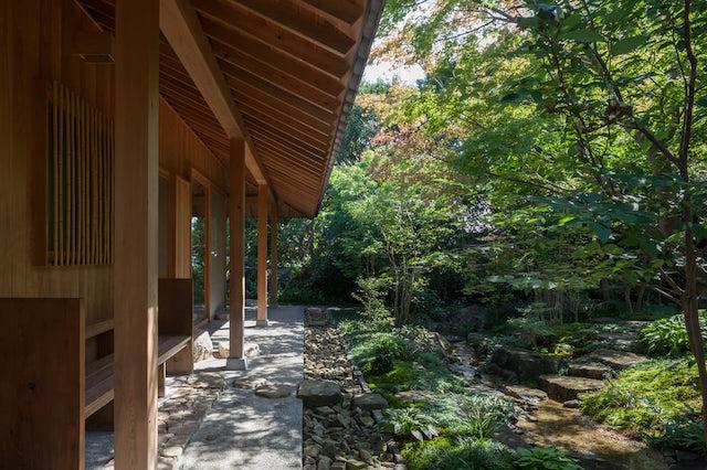 thiet ke nha kieu nhat dep 13 - Thiết kế nhà kiểu Nhật đẹp