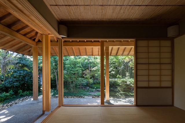 thiet ke nha kieu nhat dep 15 - Thiết kế nhà kiểu Nhật đẹp