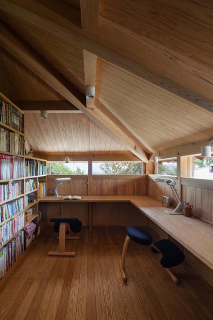 thiet ke nha kieu nhat dep 19 - Thiết kế nhà kiểu Nhật đẹp