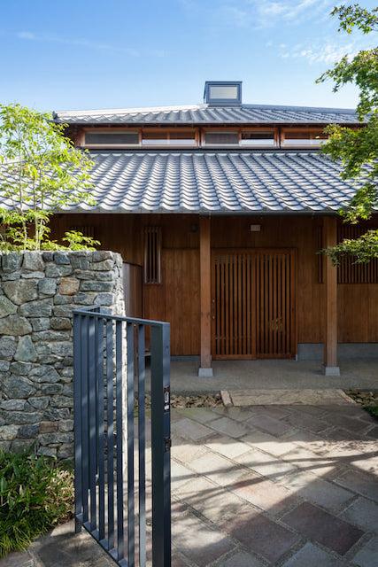 thiet ke nha kieu nhat dep 3 - Thiết kế nhà kiểu Nhật đẹp