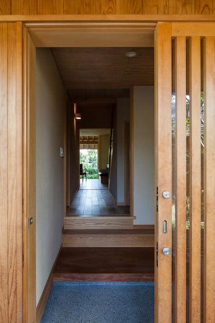 thiet ke nha kieu nhat dep 5 - Thiết kế nhà kiểu Nhật đẹp