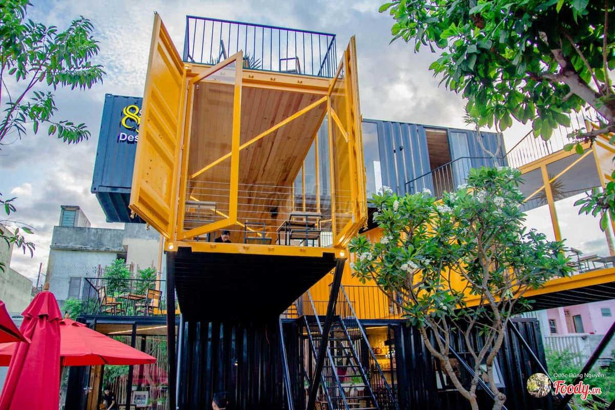 11755 - Thiết kế kiến trúc container