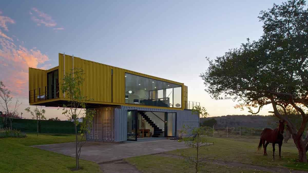 20 - Thiết kế kiến trúc container