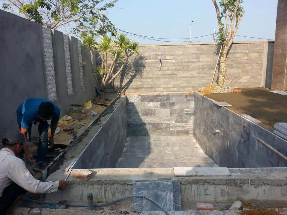 84301659 3537236473018040 2413474314125836288 n - Thiết kế và thi công Full nội thất biệt thự 1 tầng 3 phòng ngủ có hồ bơi ở Đà Nẵng