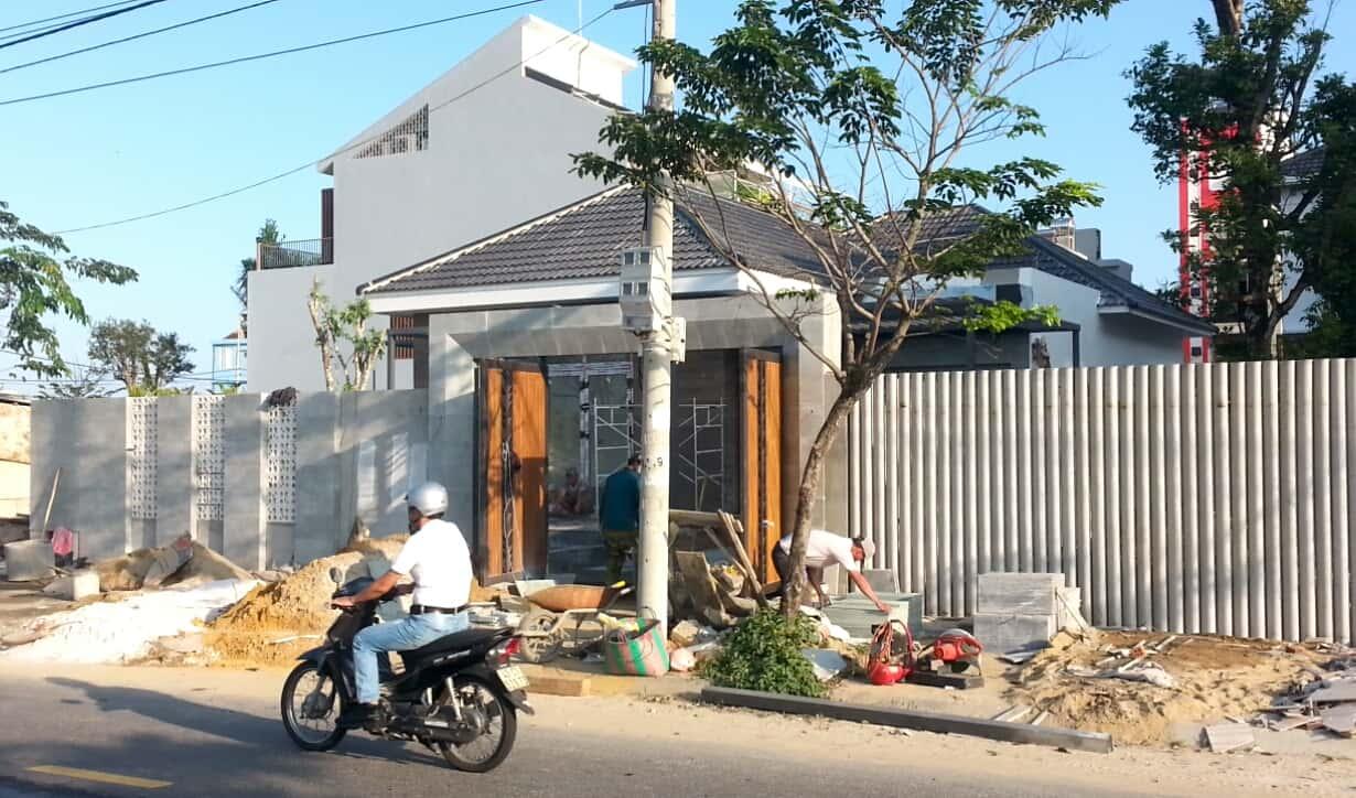 92376fb797cc6f9236dd - Thiết kế và thi công Full nội thất biệt thự 1 tầng 3 phòng ngủ có hồ bơi ở Đà Nẵng