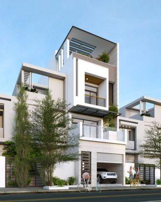 nhà2 320x400 - xây nhà phố