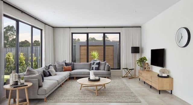 biet thu 1 tang 3 phong ngu 6 - Thiết kế Biệt thự mái thái 1 tầng 3 phòng ngủ đẹp