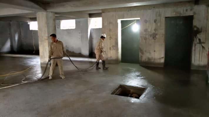 chong tham tang ham1 711x400 - Chống thấm tầng hầm