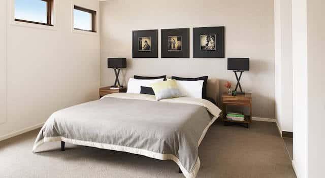 nha vuon dep o nong thon 10 - Thiết kế biệt thự vườn 1 tầng 3 phòng ngủ với diện tích 225m2 đẹp