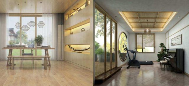thiet ke noi that phong cach nhat ban á e1592187934958 - Thiết kế nội thất Nhật Bản phong cách mới lạ và độc đáo cho thế kỷ 21