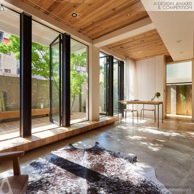 thiet ke noi that phong cach nhat ban 11 e1592187924319 - Thiết kế nội thất Nhật Bản phong cách mới lạ và độc đáo cho thế kỷ 21