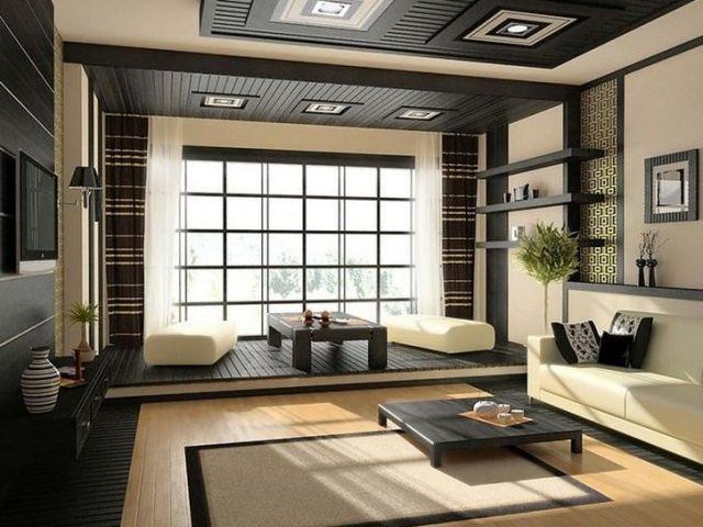 thiet ke noi that phong cach nhat ban 3 e1592187887384 - Thiết kế nội thất Nhật Bản phong cách mới lạ và độc đáo cho thế kỷ 21