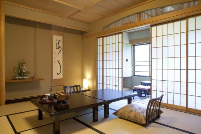 thiet ke noi that phong cach nhat ban 4 e1592187901298 - Thiết kế nội thất Nhật Bản phong cách mới lạ và độc đáo cho thế kỷ 21