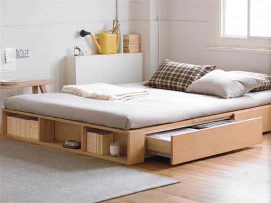 thiet ke noi that thong minh 533x400 - Thiết kế nội thất chung cư hiện đại