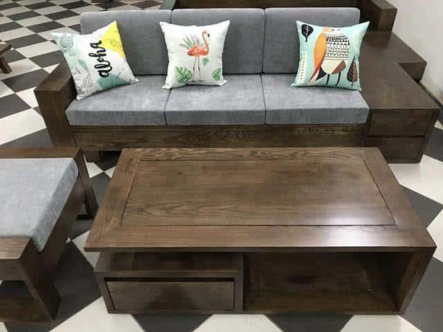 68442454 3013091088765917 8271354546710642688 n - Bộ sưu tập bộ sofa gỗ đẹp nhất được nhiều người thích hiện nay