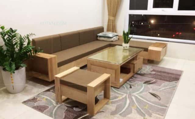 Sofa go soi tu nhien KD505 e1572245043491 - Bộ sưu tập bộ sofa gỗ đẹp nhất được nhiều người thích hiện nay