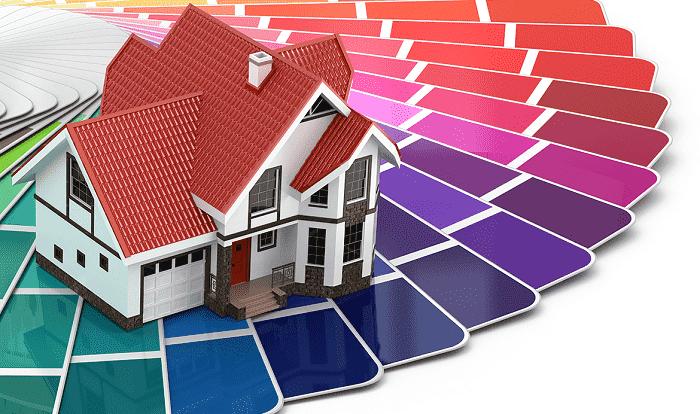son nha ha noi 1 - Thợ sơn nhà tại Hà Nội