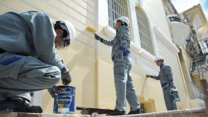 tho son nha co tay nghe cao mot tai ha no 710x400 - thợ sơn nhà tại tphcm