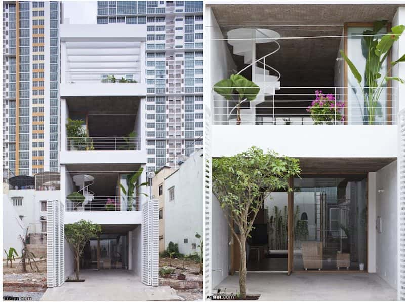 anh house