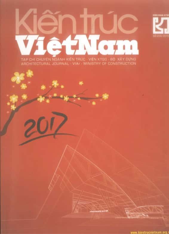 content4 - Công trình Biệt thự hiện đại Đông Triều - Quảng Ninh đăng trên tạp chí kiến trúc Việt Nam