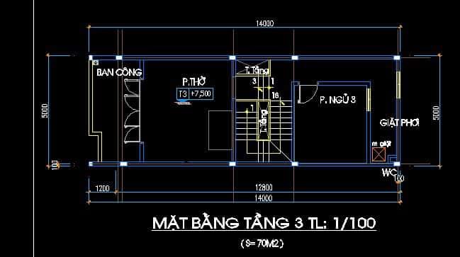 002f74e8e3a71bf942b6 - Thiết kế và thi công trọn gói nhà phố Đà Nẵng