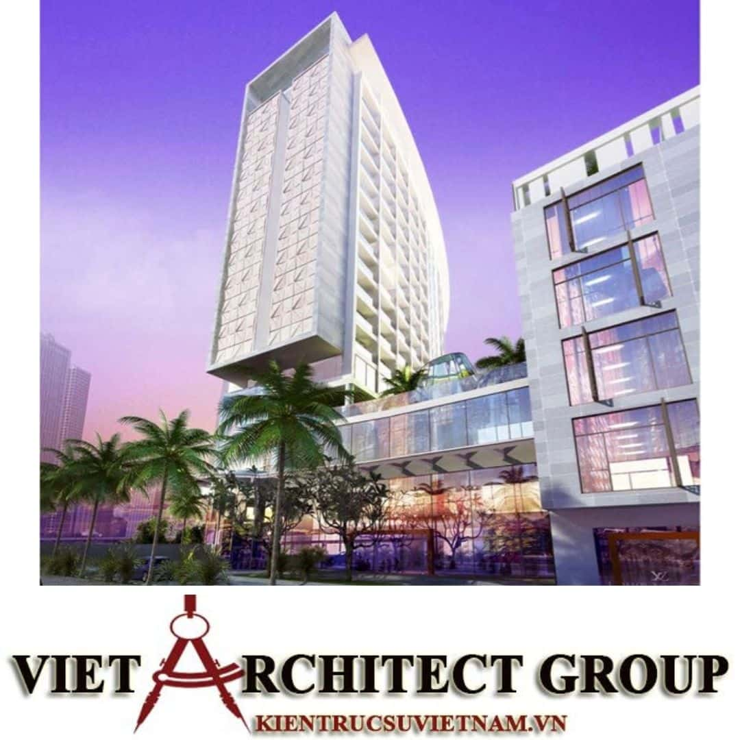 1 15 - Giới thiệu về hoạt động kiến trúc sư Phan Đình Kha
