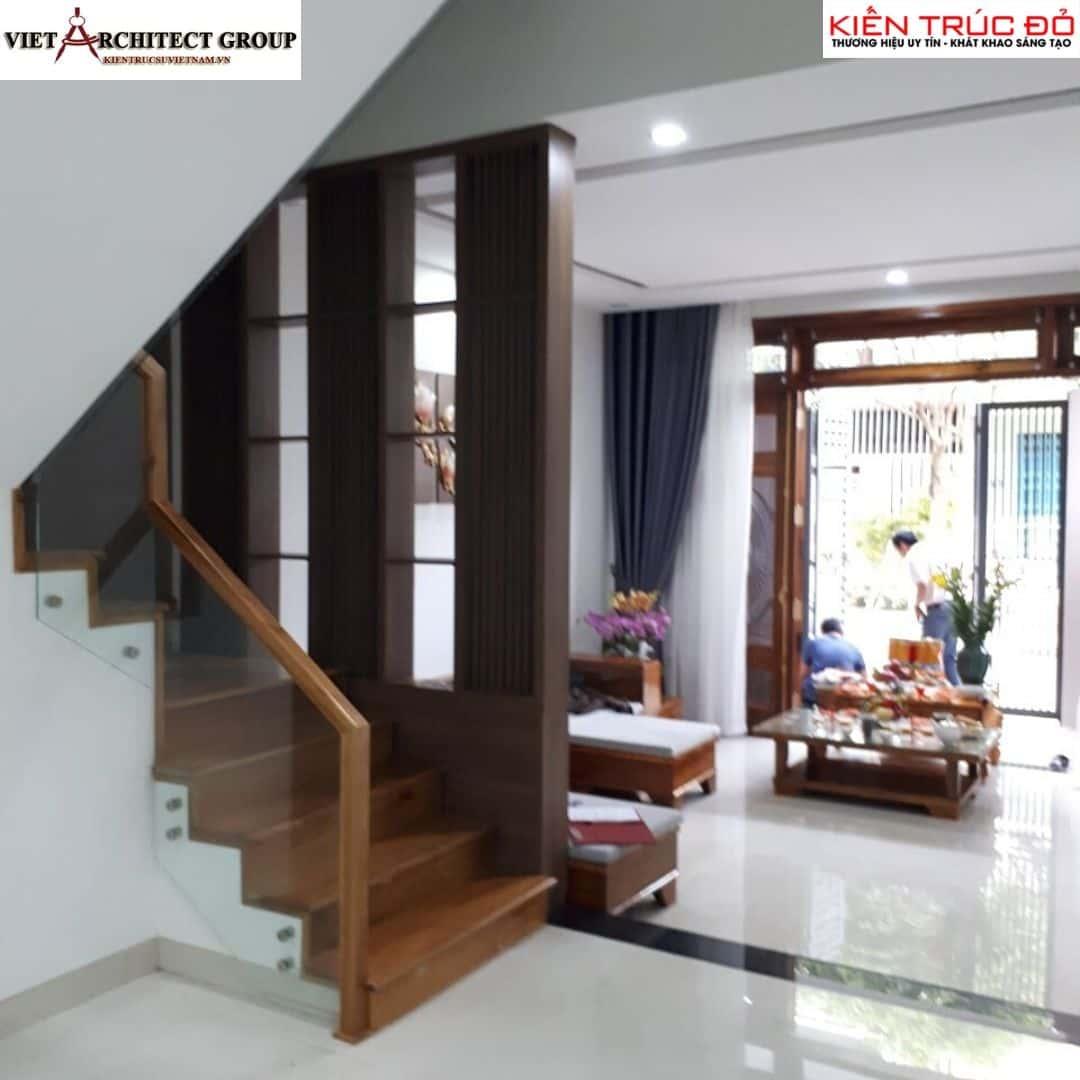 17 - Thiết kế và thi công trọn gói nhà phố Đà Nẵng