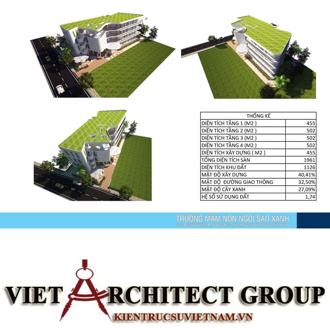 5 25 - Thiết kế trường mầm non quận Gò Vấp tiêu chuẩn quốc gia