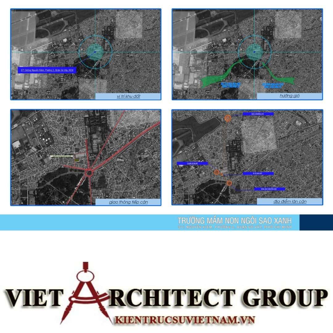 6 14 - Thiết kế trường mầm non quận Gò Vấp tiêu chuẩn quốc gia