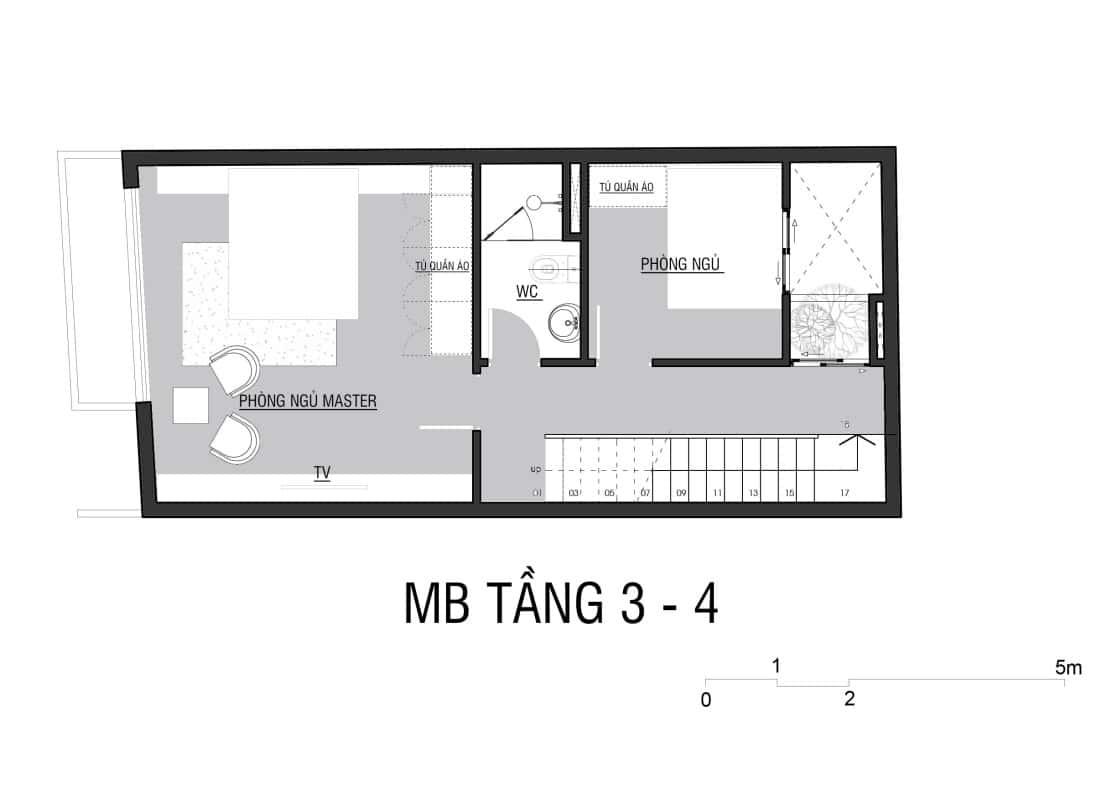 Screen Shot 2020 01 20 at 16.19.39 - Công trình nhà phố 5 tầng mặt tiền 5m Mr Duy Thức- Thủ Đức