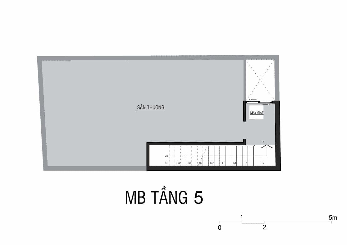 Screen Shot 2020 01 20 at 16.19.46 - Công trình nhà phố 5 tầng mặt tiền 5m Mr Duy Thức- Thủ Đức