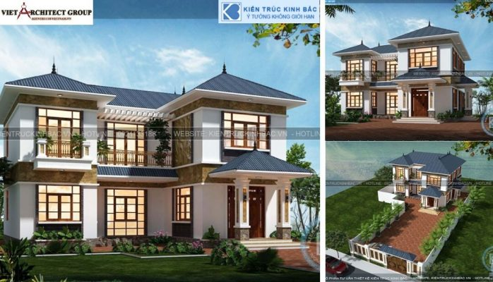 Thiết kế không tên 19 698x400 - Công trình Thiết kế biệt thự mái thái 2 tầng anh Thuỷ - Bắc Giang