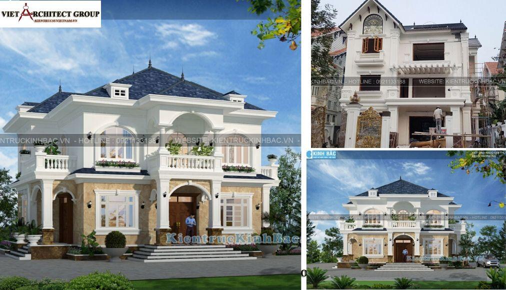 Thiết kế không tên 9 3 - Thiết kế biệt thự mái thái đẹp