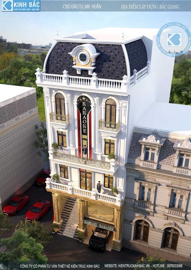 4fe6447a96ad6ef337bc - Thiết kế khách sạn, nhà hàng office building