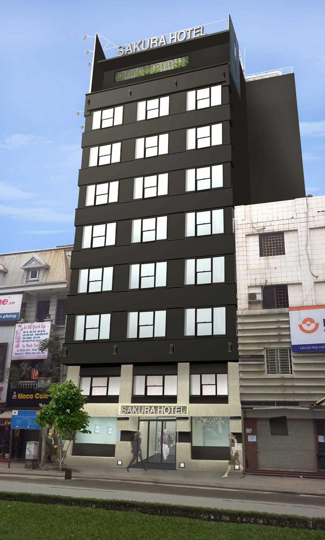 594643616eb796e9cfa6 - Thiết kế khách sạn, nhà hàng office building