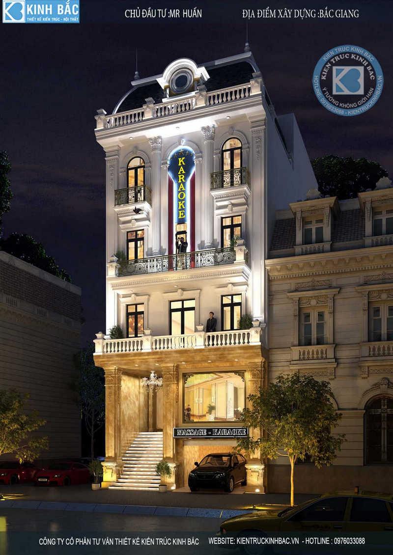 833f35a1e7761f284667 - Thiết kế khách sạn, nhà hàng office building