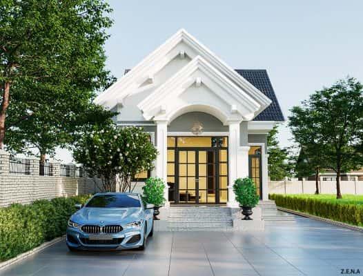 84349783 2610574239189107 3046938589641310208 o 526x400 - Báo giá thiết kế: Nhà, biệt thự, nội thất