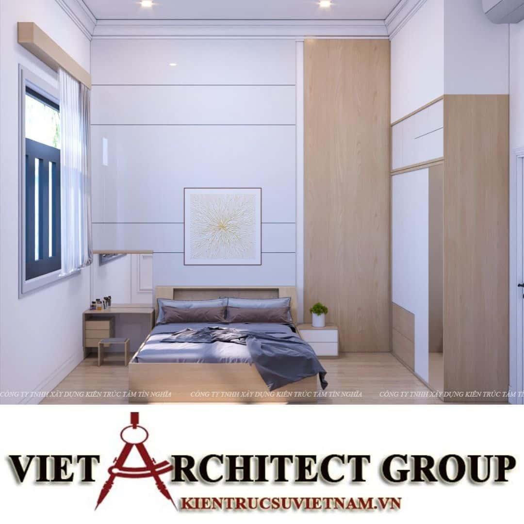 11 4 - Công trình nhà 1 tầng sân vườn chị Hạnh, Vị Thanh, Hậu Giang