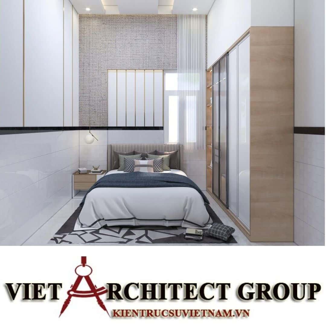8 8 - Công trình biệt thự 1 tầng diện tích 350m2 chị Linh Đông Hải – Bạc Liêu
