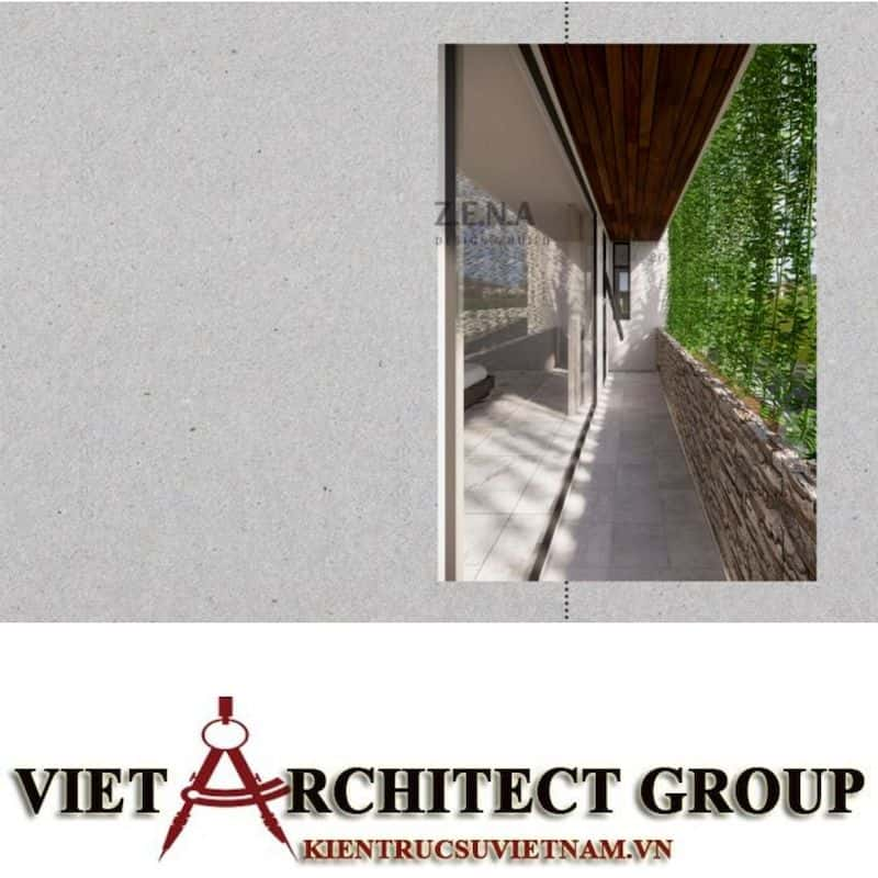 12 1 - Công trình thiết kế và thi công nhà lô góc phố 2 mặt tiền Mr Nhân - Tân Phú